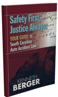 South Carolina Car Crash Guide Provides Answers to Your Burning Questions