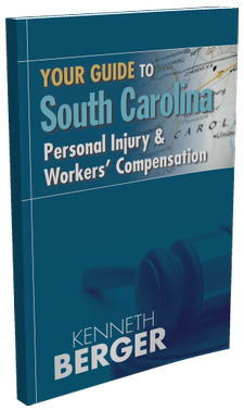 South Carolina Personal Injury and Workers' Compensation Laws Are Intended to Give You Back The Life You Enjoyed